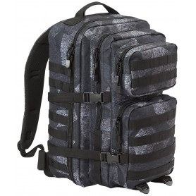 Nahrbtnik Cooper 40l Night camo digital