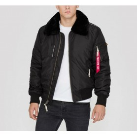 Jakna bombar ALPHA INDUSTRIES Injector III