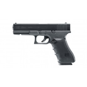 GLOCK 22 Gen4 - CO2 replika