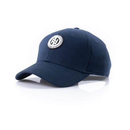Kapa Doberman's Aggressive Modra CAP11