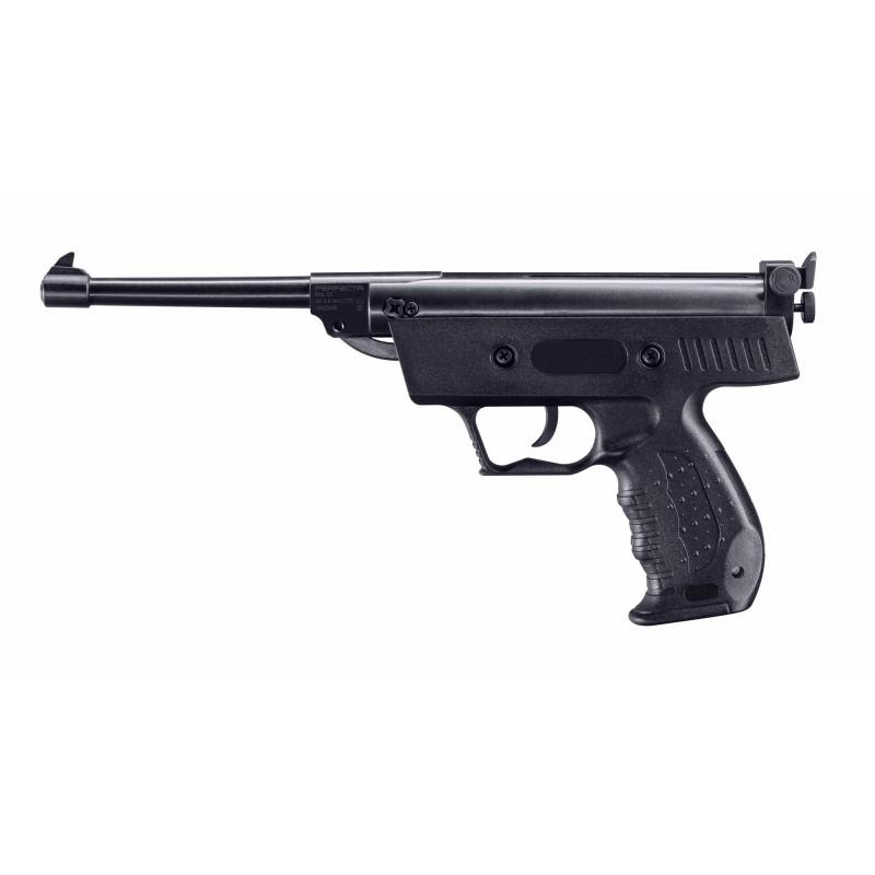 Zračna pištola Perfecta S3 4,5mm