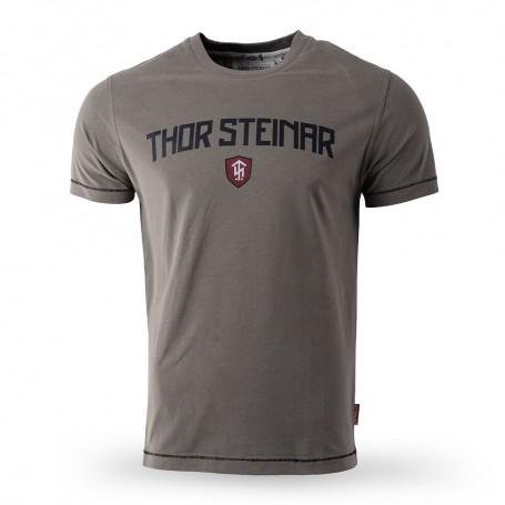 Kratka majica THOR STEINAR Upgrade Olivna