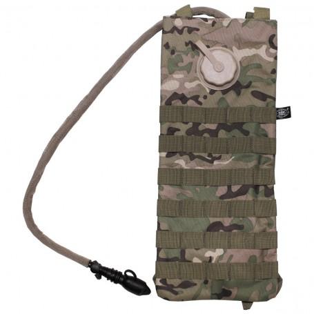 Hidracijski nahrbtnik MOLLE  Operation camo 2,5l