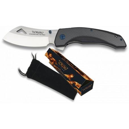 Preklopni nož TOKISU 10 cm G10