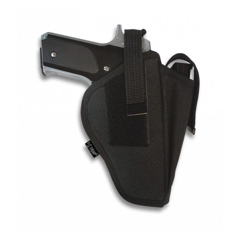 """Tok za pištolo  Auto 3""""-4"""", H&K USP, Walter P99, Beretta 92FS, Star 30M/28PK, Glock 17"""