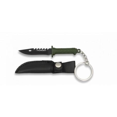 Obesek za ključe K25 nož Thunder 32368