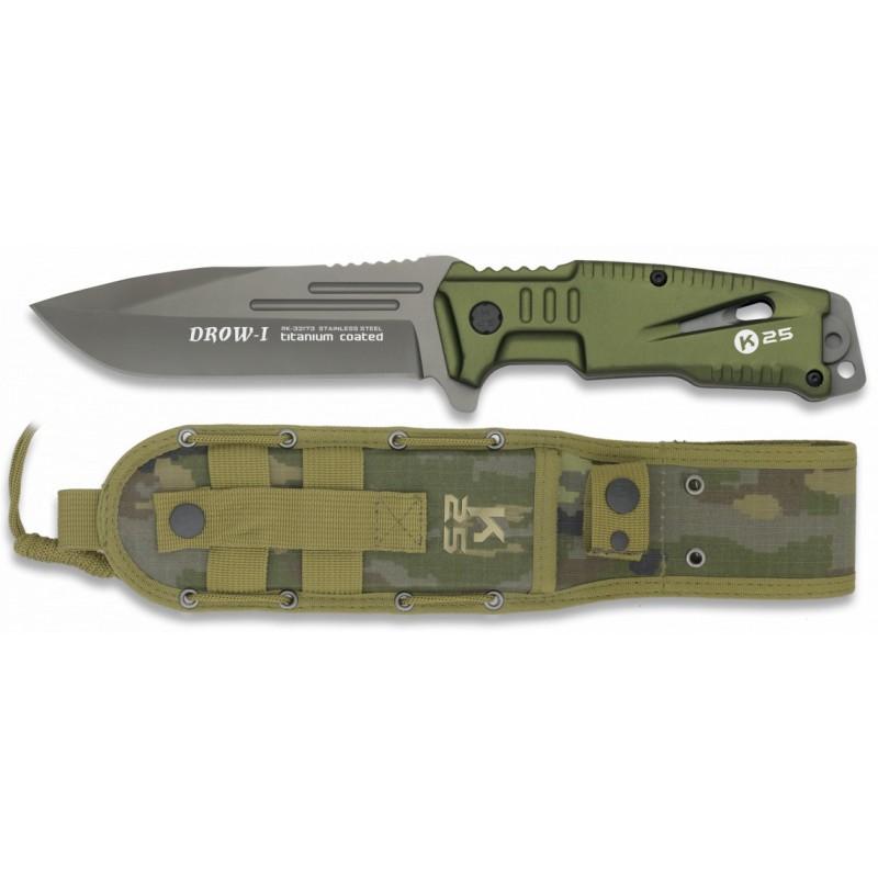 Nož K25 DROW-I 32173