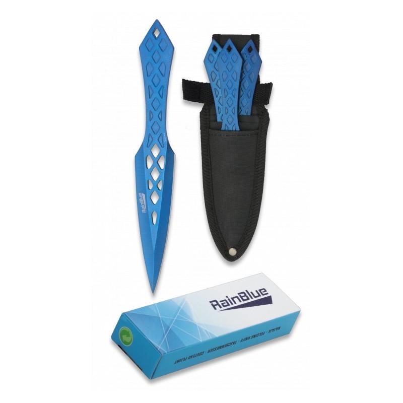 Metalni noži Rainblue 32219