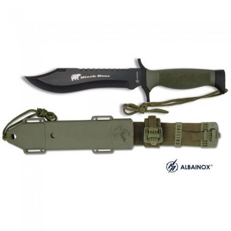 Nož taktični Black Bear 31766