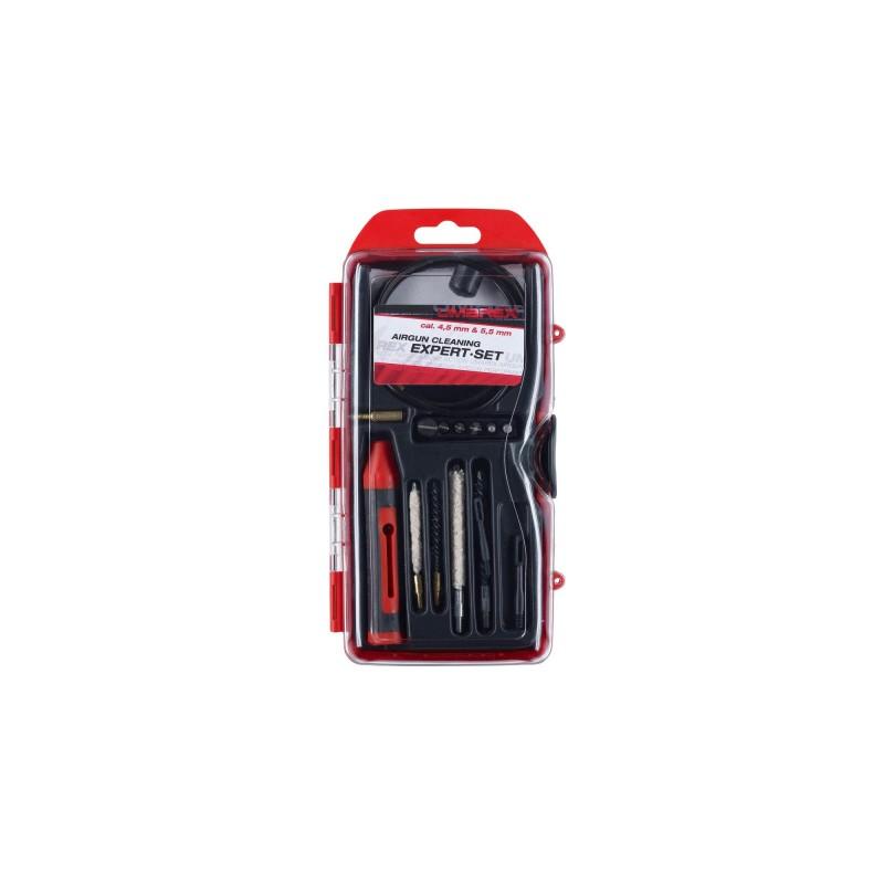 Set za čiščenje orožja Umarex (4.5 mm in 5.5 mm)