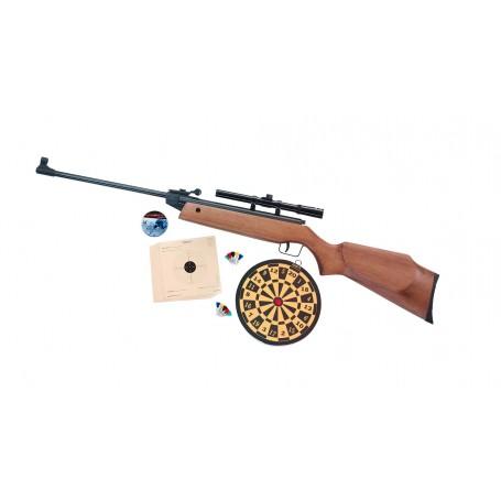 Zračna puška Perfecta Mod. 45 Komplet 4.5mm
