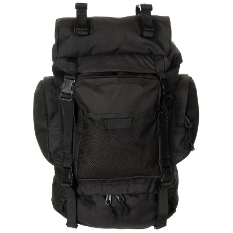 Nahrbtnik TACTICAL 55L črn