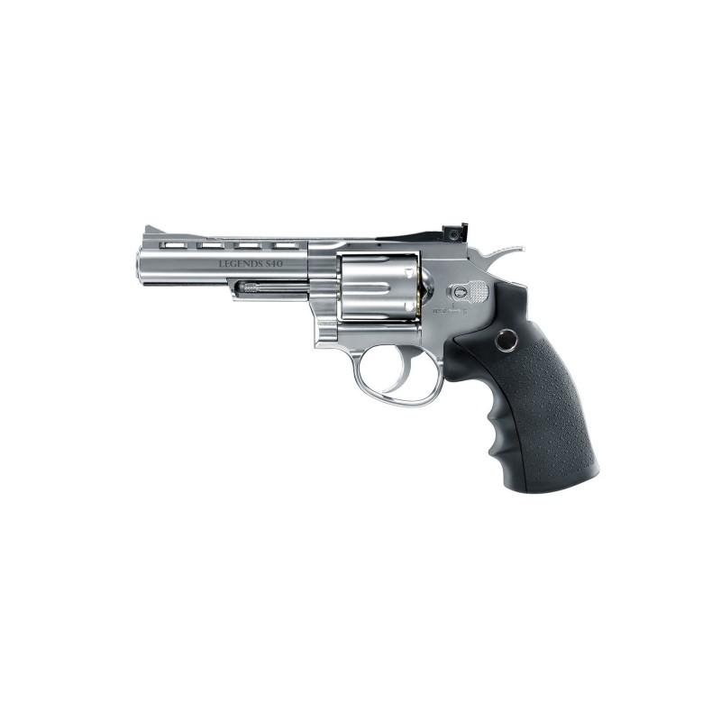 Zračni revolver Legends 4,5mm