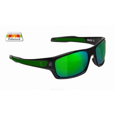 Sončna očala Traper SOLAR Horizon Green