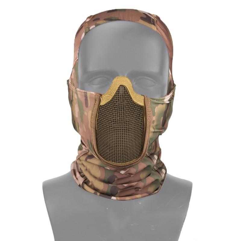 Zaščitna maska Cobra Stalker Swiss Arms ATP