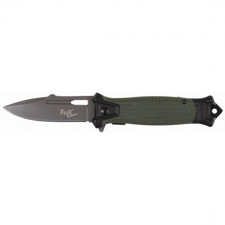 Nož Jack Snake