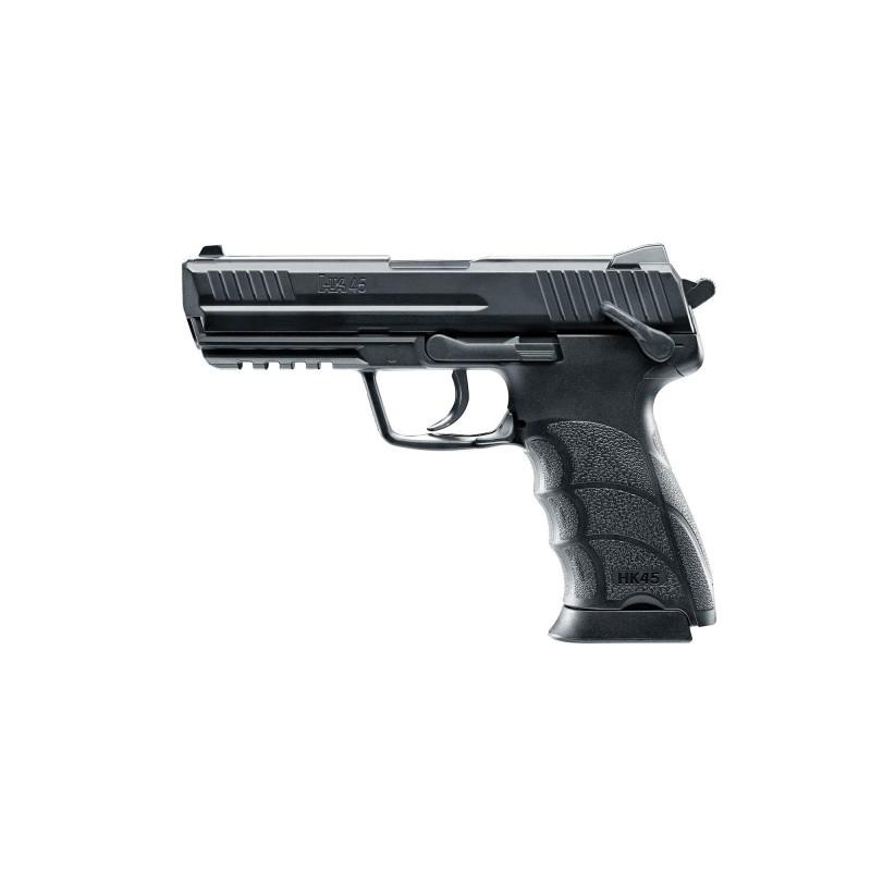 Zračna pištola Heckler & Koch 45 4,5mm