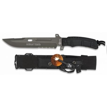 Nož K25 Tactico 31831