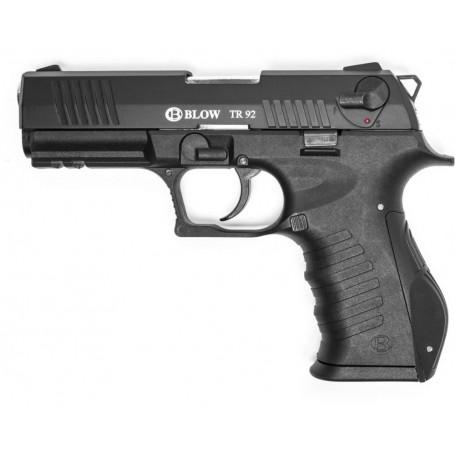 Plašilna pištola BLOW TR92 Black 9 mm