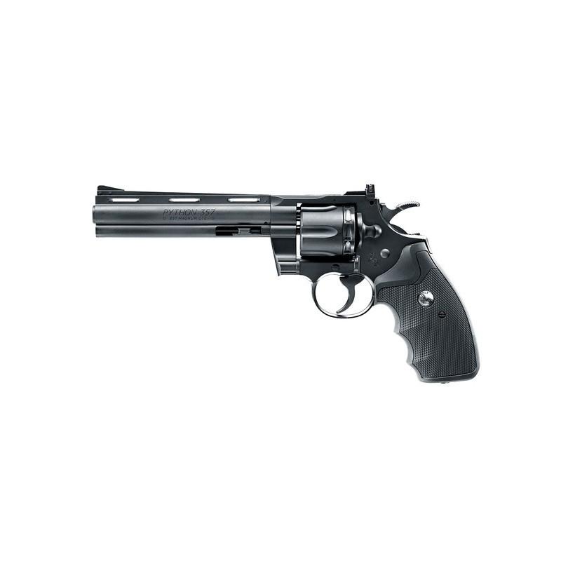 "Zračni revolver Colt Python 6"" 4,5 mm"