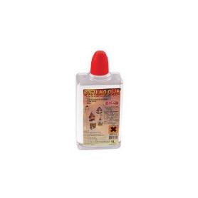 Svetilno olje - tekoči vosek 1l