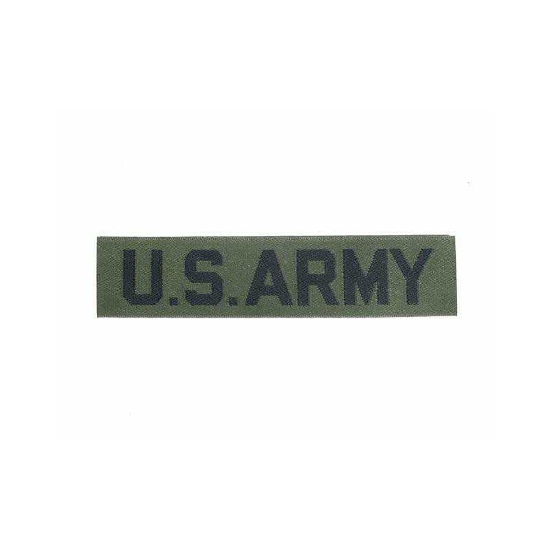 Našitek US Army oliven