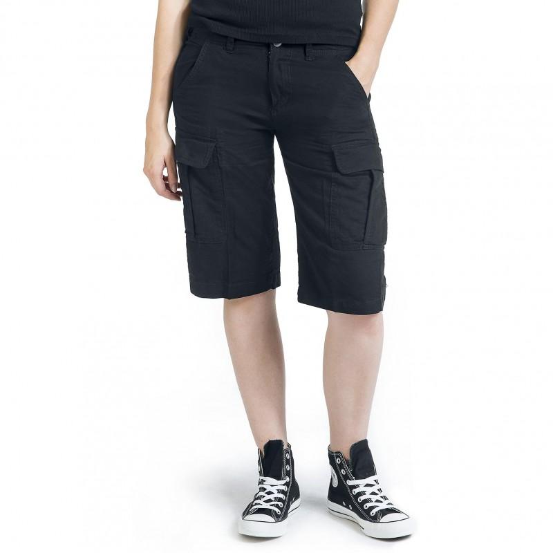 Kratke hlače Havannah Črne