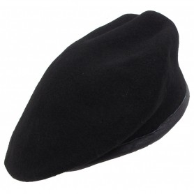 Baretka črna