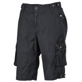 Kratke hlače Combo Črne