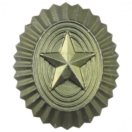 Značka Ruska Zvezda