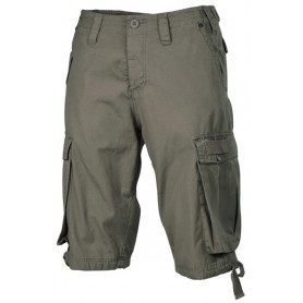 Kratke hlače Trinity OD Zelene