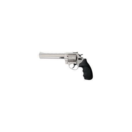 """Signalni revolver Zoraki - R1 6"""" 9mm Matt Chrome"""