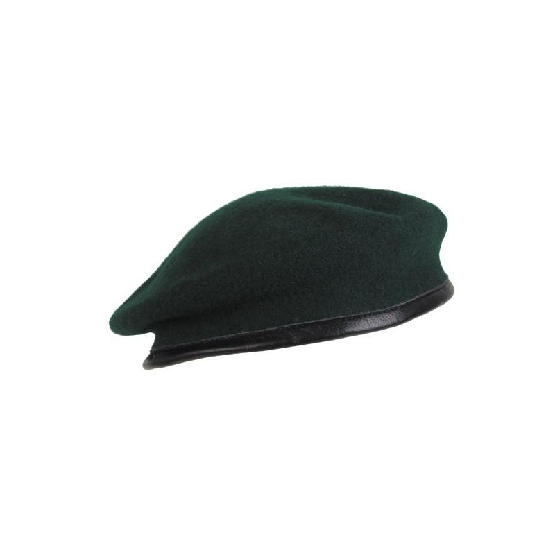 Baretka zelena