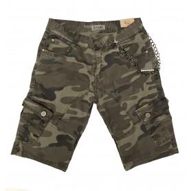 Otroške kratke hlače ZBO29 4-12 let