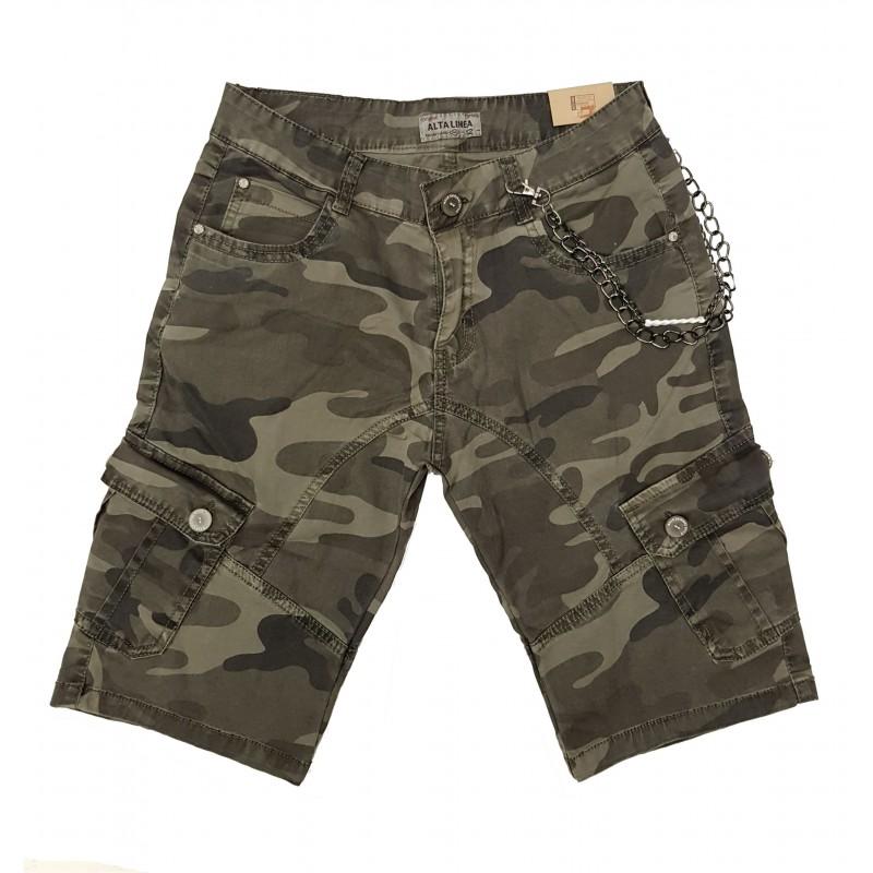 Otroške kratke hlače ZBO2 4-12 let