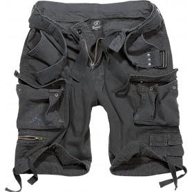 Kratke hlače Savage Črne
