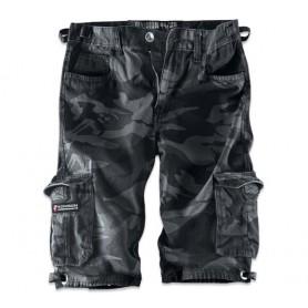 Kratke hlače Dobermans Aggressive Division SP88