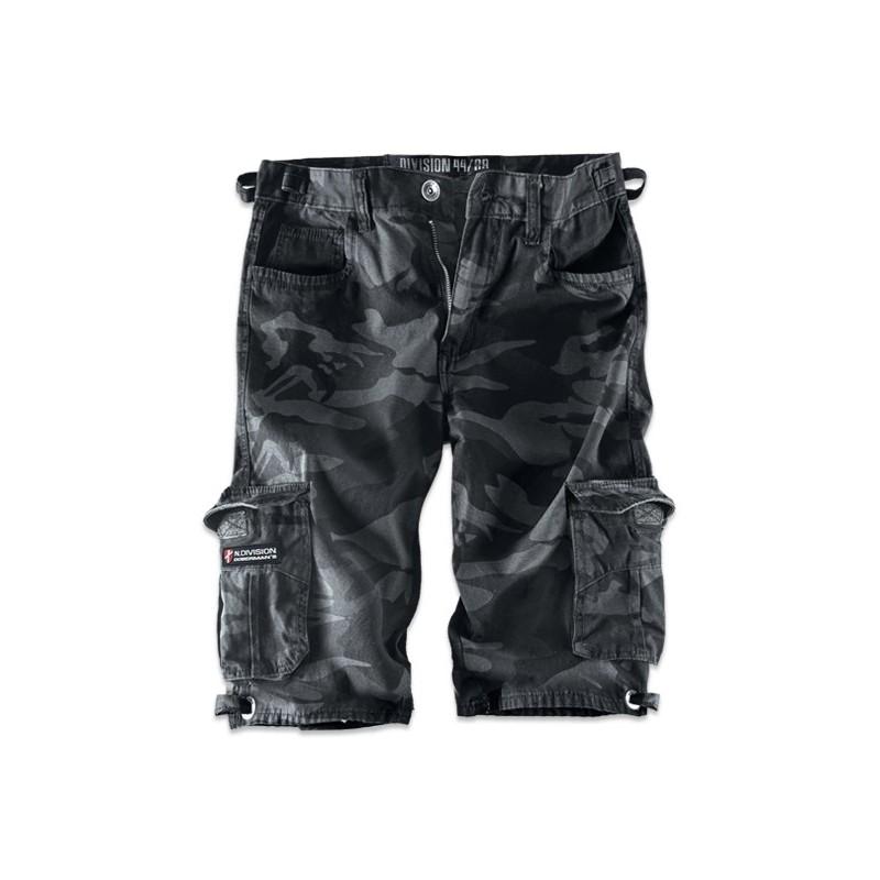 Kratke hlače Doberman's Aggressive