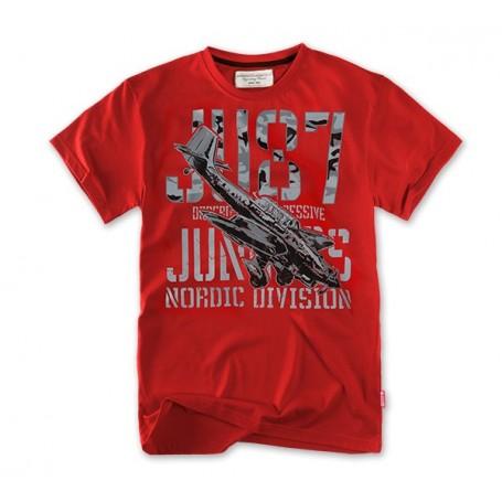 Majica kratek rokav Doberman's Agressive Nordic Division TS73