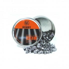 Metki Rws Hobby Kal. 5,5mm (500kom)