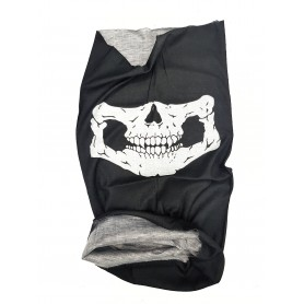 rutka buf Skull