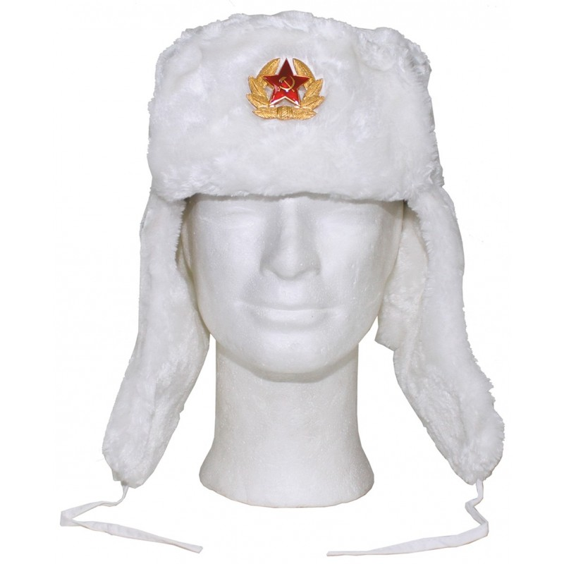 Kučma Ruska bela