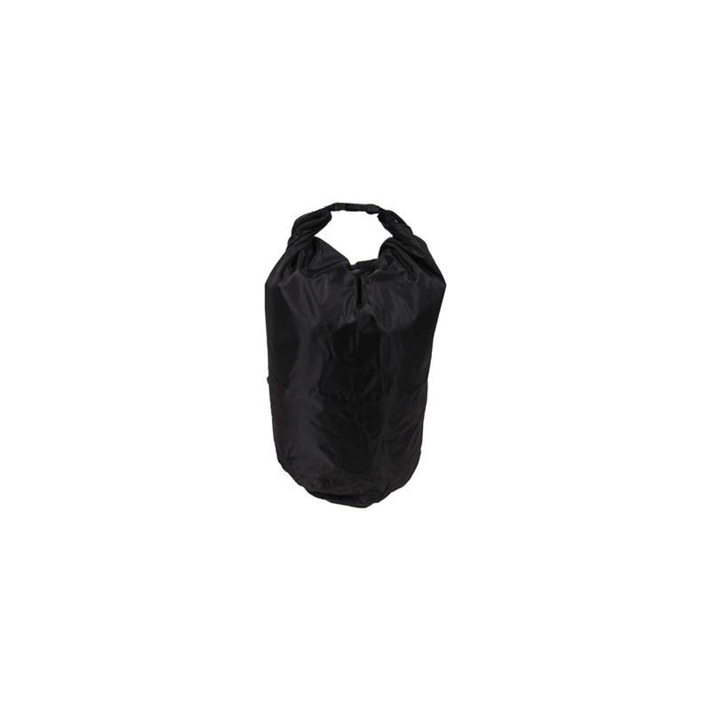 Vodoodporna vreča mala črna