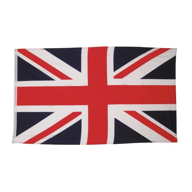 Zastava - Velika Britanija