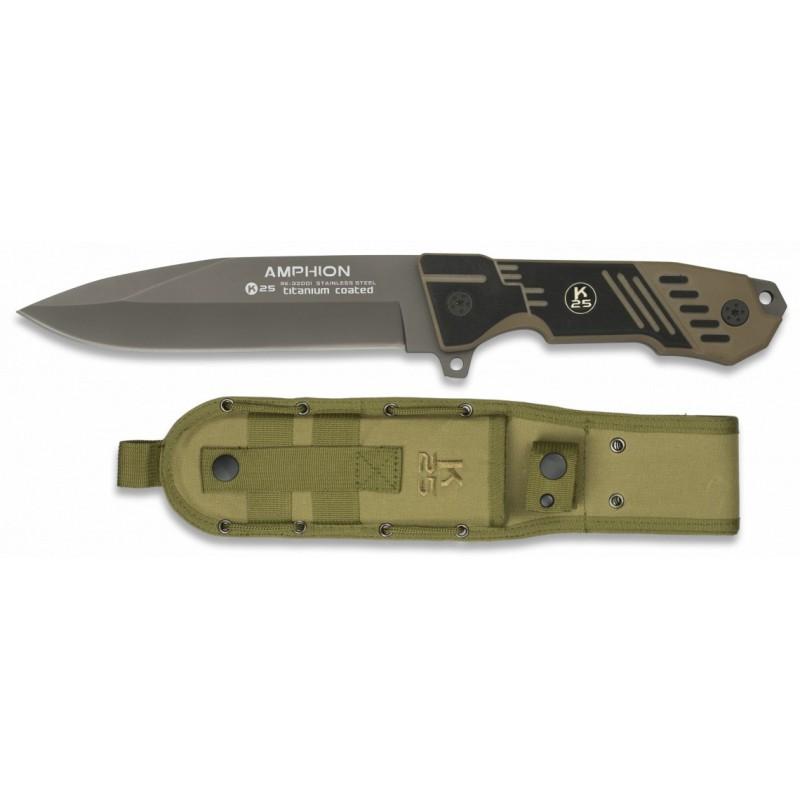 Nož RUI K25 AMPHION 32001