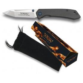 Preklopni nož TOKISU 6.6 cm G10