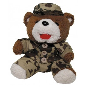 Medvedek vojak veliki