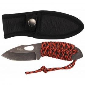 "Nož Paracord Redrope ""Stonewashed"" mali"