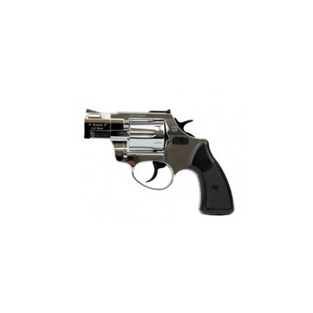 "Plašilni revolver Zoraki - R2 2"" 9mm Shiny Chrome"