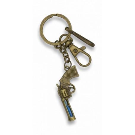Obesek za ključe Revolver 09824